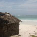 Diani Beach... unbeschreiblich schön, ein Paradies für Touristen