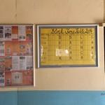 Der neue Timetable Schuljahr 2014