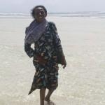 Esther Ndemwa, die Gründerin der Schule