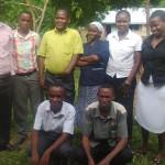 Unser neues Lehrerteam