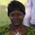 Schulleiterin Madame Francisca