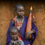 masai-boys-in-village