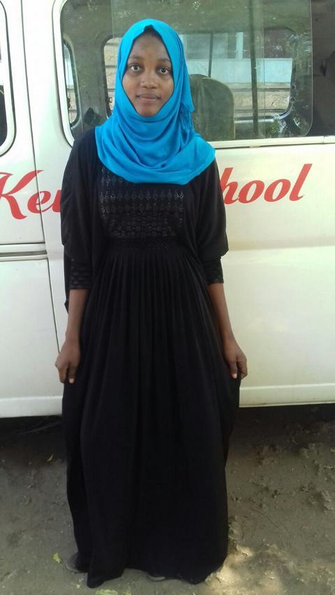 Mrs. Aisha