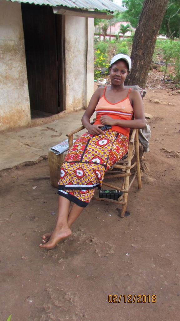 Agnes Nyambura