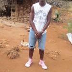 Kelvin Kamau